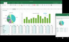 Microsoft продемонстрирует Windows 10 и Office 2016