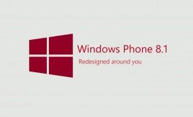 В Windows Phone 8.1 Update 2 можно блокировать телефон удаленно