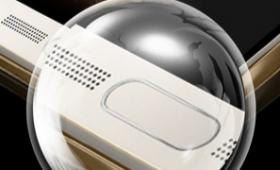 HTC One M9+: порция официальных пресс-рендеров