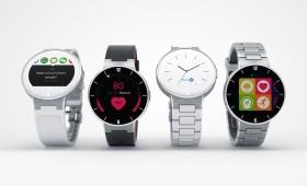 Alcatel OneTouch Watch можно заказать в «Связном»