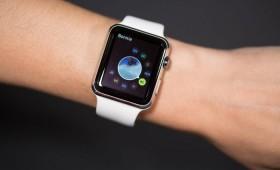 Первые видеоролики с Apple Watch
