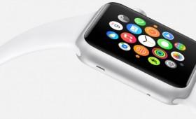 С 10 апреля возможен заказ Apple Watch