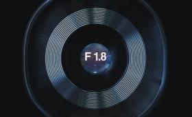 Камера в LG G4