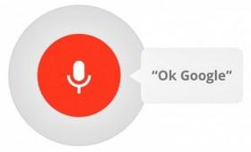 Android будет по голосу узнавать хозяина