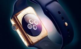 Секретная история создания Apple Watch
