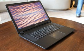 Противоударный Acer Chromebook 15 в начале лета
