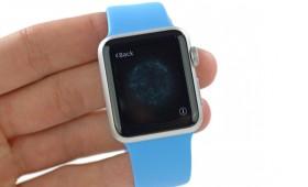 Apple Watch — что внутри ?