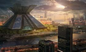 Century City появится в App Store через 3 дня