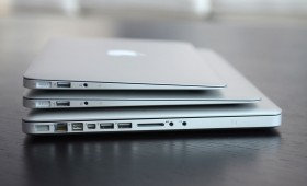 Apple предлагает модернизацию MacBook 12″