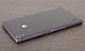 Huawei P8 — первая распаковка