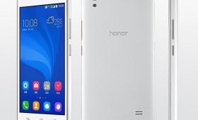 Huawei Honor 4C скоро в продаже
