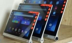 Lenovo Yoga Tablet 2 Pro — видеообзор