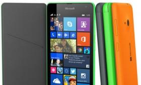 Microsoft Lumia 640 за 9990 рублей