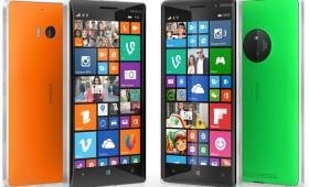 Microsoft готовит новые флагманские Windows-смартфоны