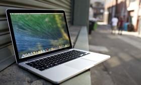 Графические проблемы новых 13-дюймовых MacBook Pro