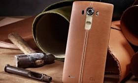 LG G4 доступен для предзаказа в России