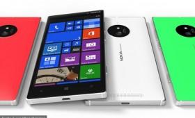 Ожидаем Microsoft Lumia 840