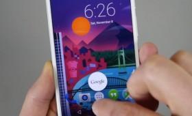 Motorola Moto X — тесты Android 5.1 начались