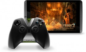 Android 5.1 для Nvidia Shield Tablet уже скоро