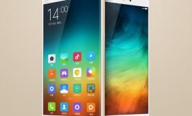 Xiaomi Mi Note Pro — скоро в продаже
