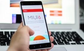 Xiaomi Mi4i — много фото