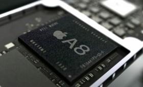 Apple выбрала Samsung для производства А9