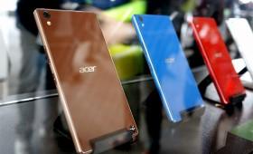 Новый Acer Liquid X2 с тремя SIM