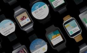 Android Wear — второе обновление