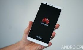 Стала известна стоимость Huawei P8