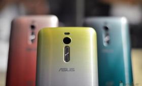 Тест камер — Samsung Galaxy S6 и ASUS Zenfone 2