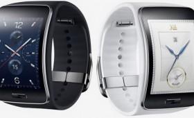 Умные часы Samsung Orbis выйдут под именем Gear A