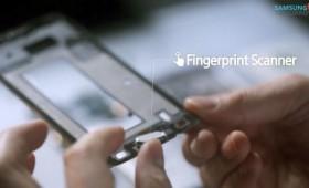 Samsung показывает процесс ручной сборки Galaxy S6 Edge