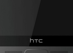HTC One M9+ на официальных фото
