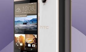 Новинка от HTC — смартфон One E9+