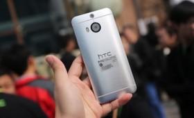 HTC One M9+ — официальные фото, характеристики, подробности