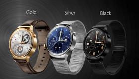 Huawei Watch имеют 12 ключевых преимуществ