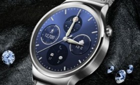 12 ключевых преимуществ Huawei Watch