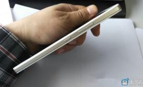 Lenovo A7600-M на Android Lollipop замечен на фотографиях