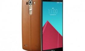 Официальная информация о LG G4