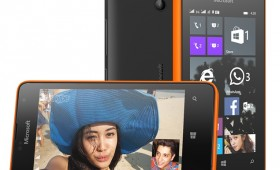 Открыт предзаказ на Lumia 430 Dual SIM