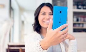 Вышел Microsoft Lumia 540 Dual SIM