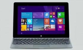 Бюджетный планшет на Windows 8.1 — Micromax Canvas Laptab