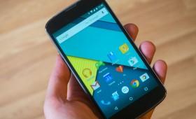 LG Nexus 4 можно обновить до Android 5.1