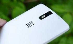 Первые фото OnePlus One Lite