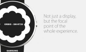 Samsung готовится выпустить круглые смарт-часы с поддержкой 3G