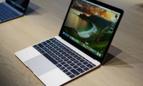 Новый Apple MacBook не показал выдающиеся результаты в бенчмарке