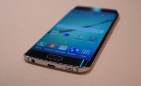 Видео: Samsung Galaxy S6 — черный сапфир