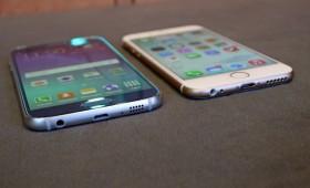 Samsung Galaxy S6 и Apple iPhone 6 — сравнение флагманов
