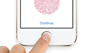 iOS 8.3 — проблемы с Touch ID