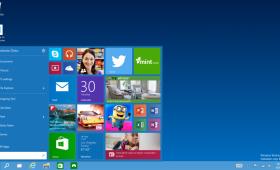 Microsoft Windows 10 — дата релиза